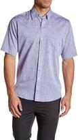 Tailorbyrd Eisenhower Short Sleeve Shirt