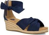 Sole Society Starla espadrille wedge sandal