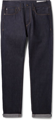 Rag & Bone Fit 2 Slim-Fit Selvedge Denim Jeans