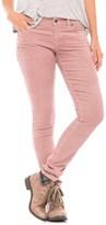 Carve Designs Pacific Cord Pants - Slim Fit (For Women)