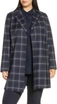 Lafayette 148 New York Kidman Wool Blend Jacket