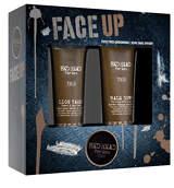 TIGI Bed Head For Men Face Up Gift Set