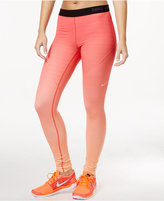 Nike Pro Hyperwarm Gradient Dri-FIT Leggings