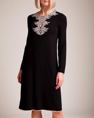 Ritratti Magnolia Short Gown