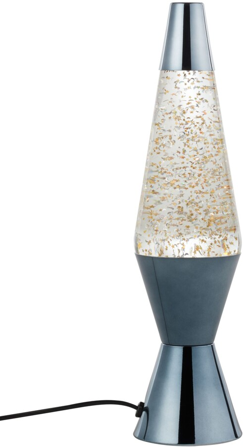 Thumbnail for your product : Lava® Lamp Lava lamp Starry Night Table Lamp, Grey