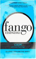 Borghese fango ESSENZIALI Sheet Mask, CALM, Only at MACYS