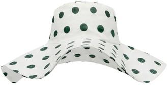 Peony Swimwear Le Spot Sun Hat