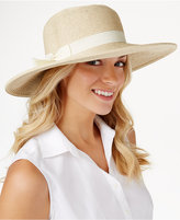 Nine West Packable Floppy Hat