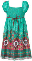 Speechless Girls Dress, Girls Printed Voile Sundress