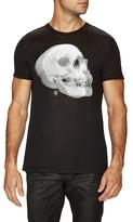 Alexander McQueen Knit Crewneck T-Shirt