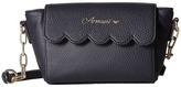 Armani Junior Navy Handbag Handbags