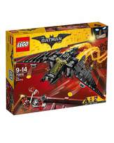 Batman LEGO The Movie The Batwing