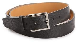 Cole Haan 35MM Pebble Men's Leather Belt