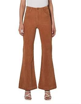 ROLLA'S Rollas Eastcoast Flare Cord Jean