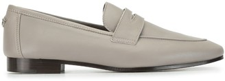 Bougeotte Flat Penny Loafers
