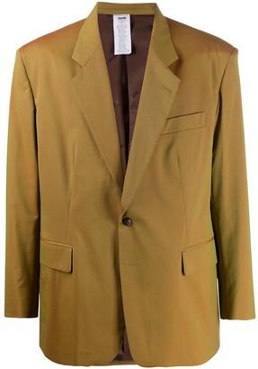 Magliano Single Buttoned Blazer