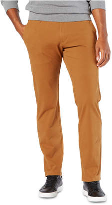 Dockers Men Ultimate 360 Straight-Fit Chino Pants