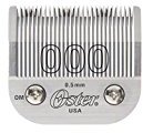 Oster 76918-026 Detachable Blade Size 000 (1/50')