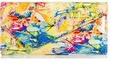 Dorothy Perkins Womens *Quiz Rio Print Clutch Bag- Multi Colour
