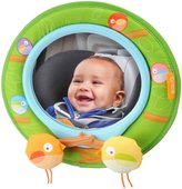 Brica Baby In-Sight Seesaw Pals Auto Mirror