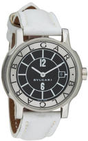 Bvlgari Solotempo Watch