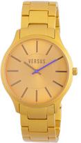 Versus By Versace Less Collection 3C66300000 Men's Aluminum Quartz Watch