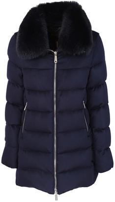 Moorer padded jacket