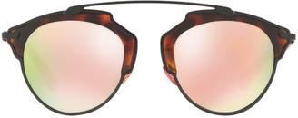 Christian Dior So Real Pop Sunglasses