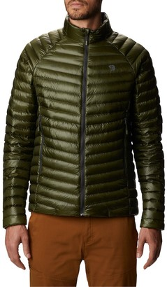Mountain Hardwear Ghost Whisperer Quilted Jacket