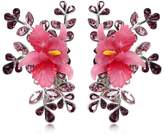 DSQUARED2 Secret Garden Clip-On Earrings