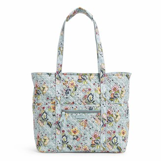 Vera Bradley Get Carried Away Tote Bag