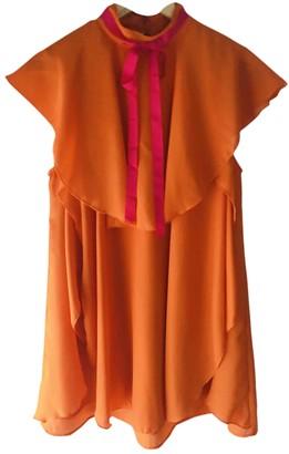 ASOS Orange Dress for Women
