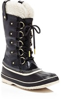 Sorel Joan of Arctic Holiday Shearling Cold Weather Boots