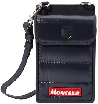 Moncler Logo iPhone case