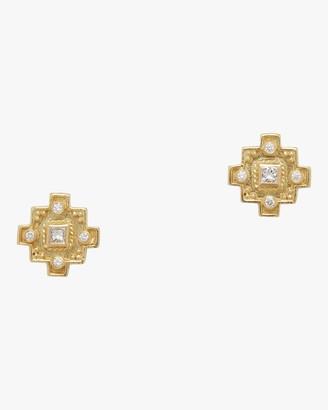 Amrapali Heritage Jaipur Stud Earrings