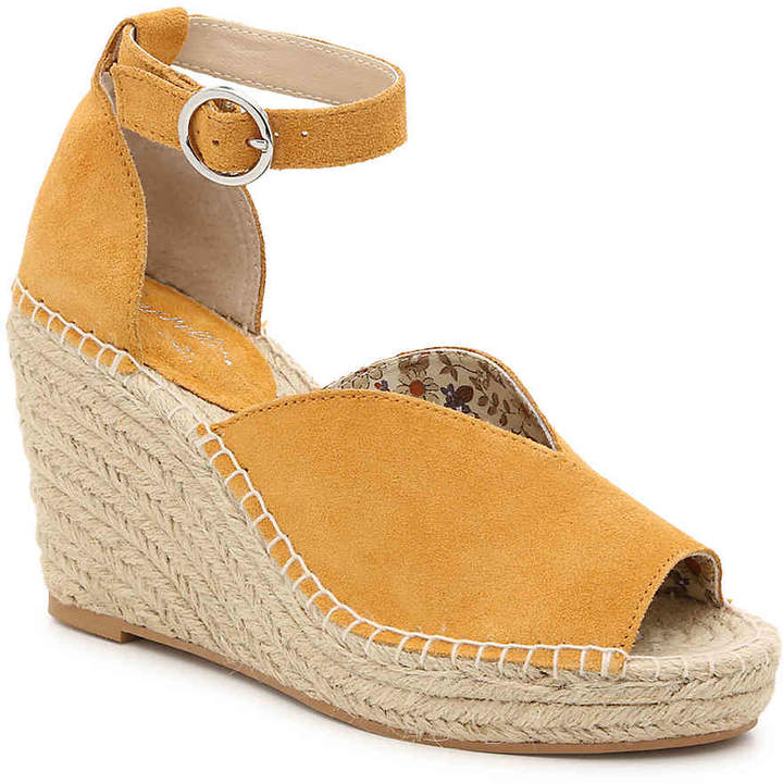 e12beae079e Collectibles Espadrille Wedge Sandal - Women's