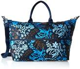 Vera Bradley Women's Lighten up Expandable Travel Bag
