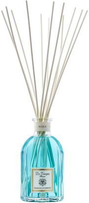 Dr.Vranjes Acqua Glass Bottle Home Fragrance, 8.5 oz./ 250 mL