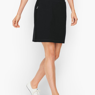 Talbots Everyday Yoga Skort