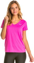 Under Armour Women's Tech VNeck Shirt - 8122816