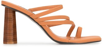 Senso 75mm Nicola sandals