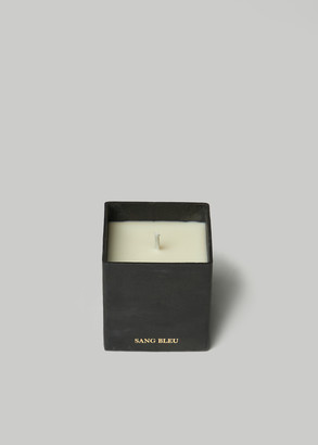 LEN Mad Et Sang Bleu Small Scented Candle