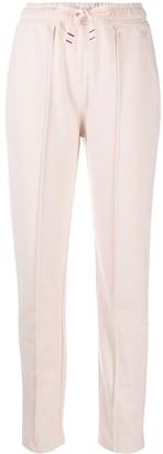 Tommy Hilfiger Vegetable Dye organic cotton track pants
