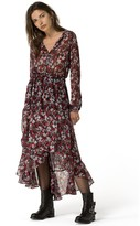 Tommy Hilfiger Floral Maxi Dress