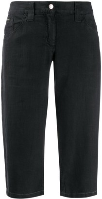Dolce & Gabbana Pre-Owned 2000's bermuda shorts