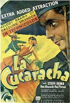 The Poster Corp La Cucaracha Movie Poster