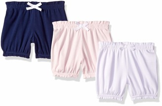 Amazon Essentials 3-Pack Bloomer Casual Shorts