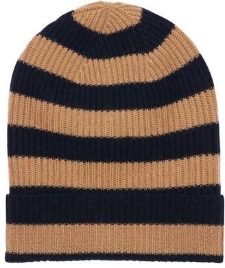 Max Mara Galliwoll Wool Blend Knit Beanie Hat