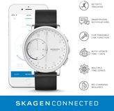 Skagen SKT1101 Mens Bracelet Smart Watch