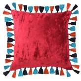 Blissliving Home Macarena Throw Pillow